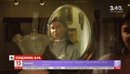 Селфи с искусством: украинские музеи присоединились к флешмобу #MuseumSelfie
