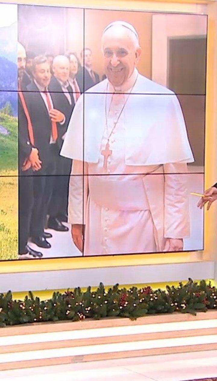 Раскол в Ватикане: почему Бенедикт XVI критикует действующего понтифика Франциска