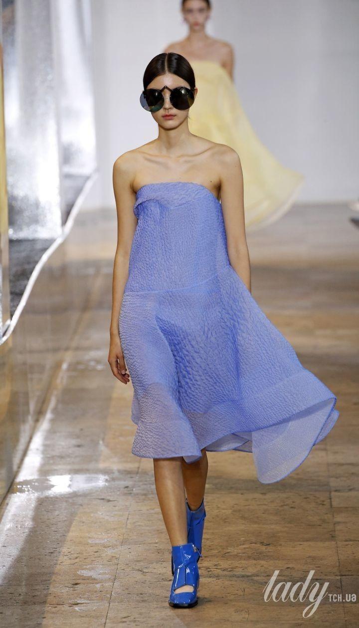 Колекція Nina Ricci прет-а-порте сезону весна-літо 2020 @ East News