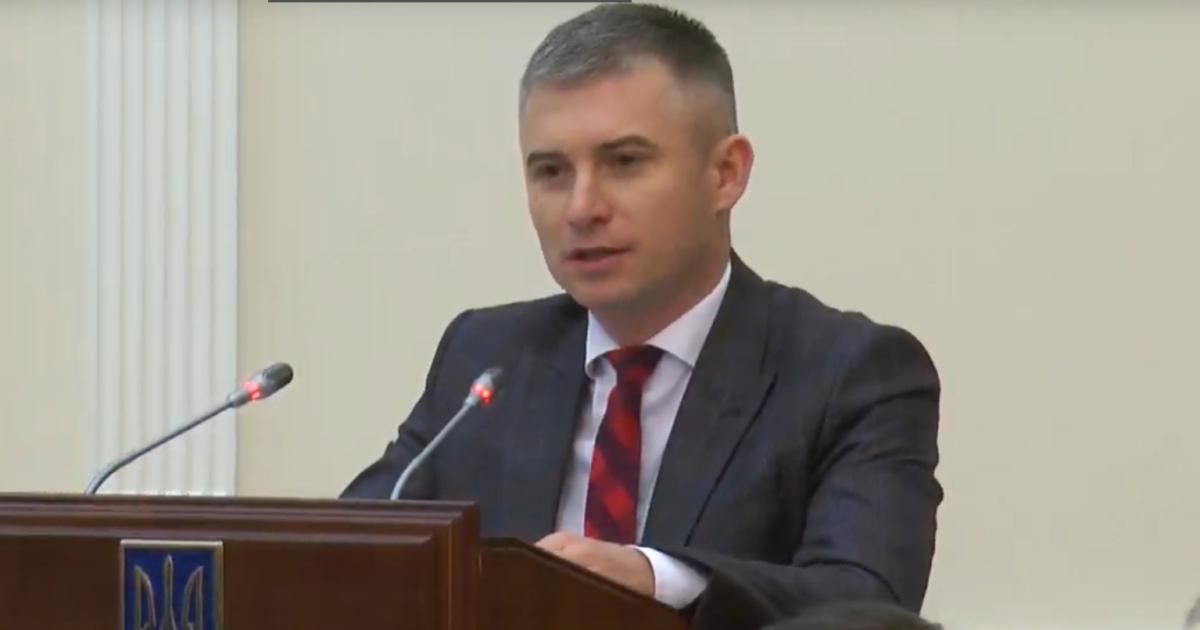 НАПК закрывает доступ к реестру е-деклараций по решению Конституционного суда