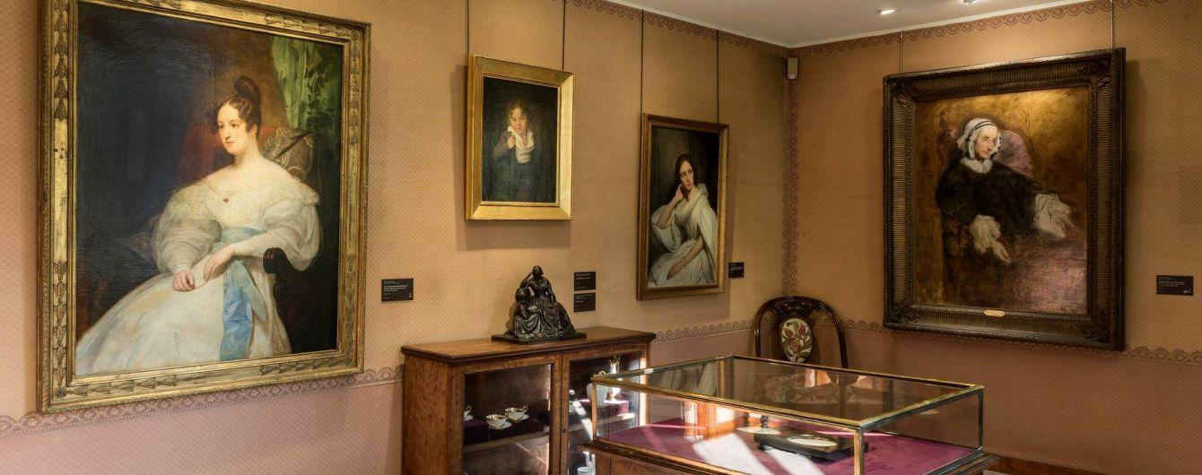 """Объединение """"Музеи Парижа"""" выложило в открытый доступ более 100 тысяч цифровых репродукций произведений"""