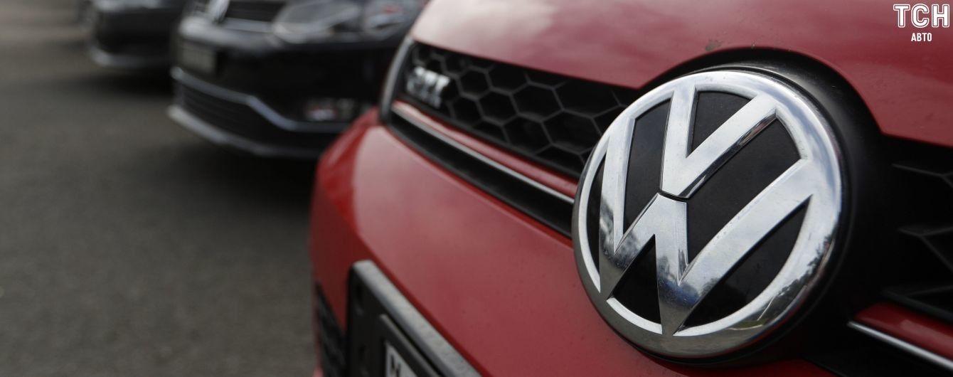 В Украину могут хлынуть подержанные дизельные авто из Германии