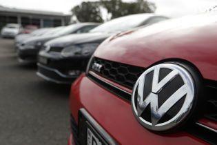 Volkswagen отказался от разработки машин на автогазе