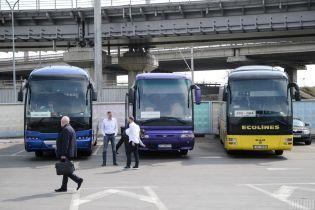 Кабмін розробив нові правила перевірки пасажирських перевізників