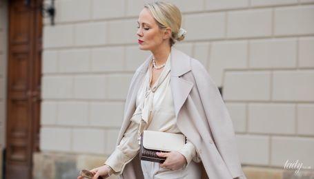 Длинные пальто: самые модные модели сезона