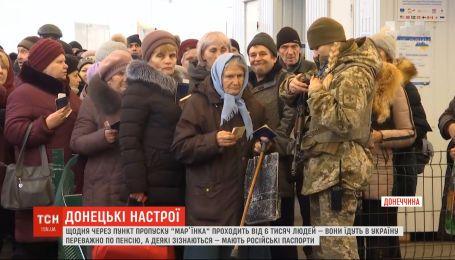 Чем живут люди в оккупации и мечтают ли вернуться в Украину