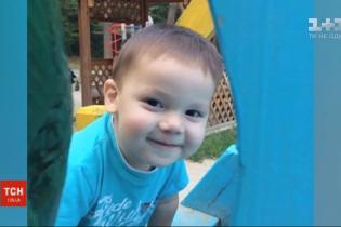 Чоловіка, який вбив 2-річного сина своєї співмешканки, достроково випустили з-під варти
