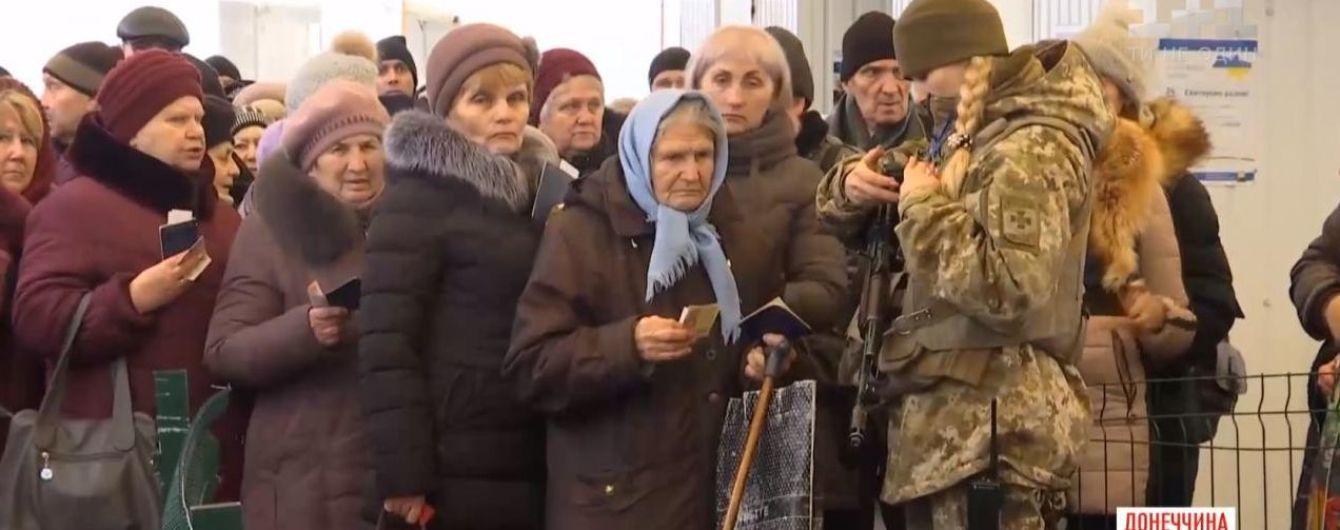"""""""Город пуст"""". Как живется людям в оккупированном Донецке"""