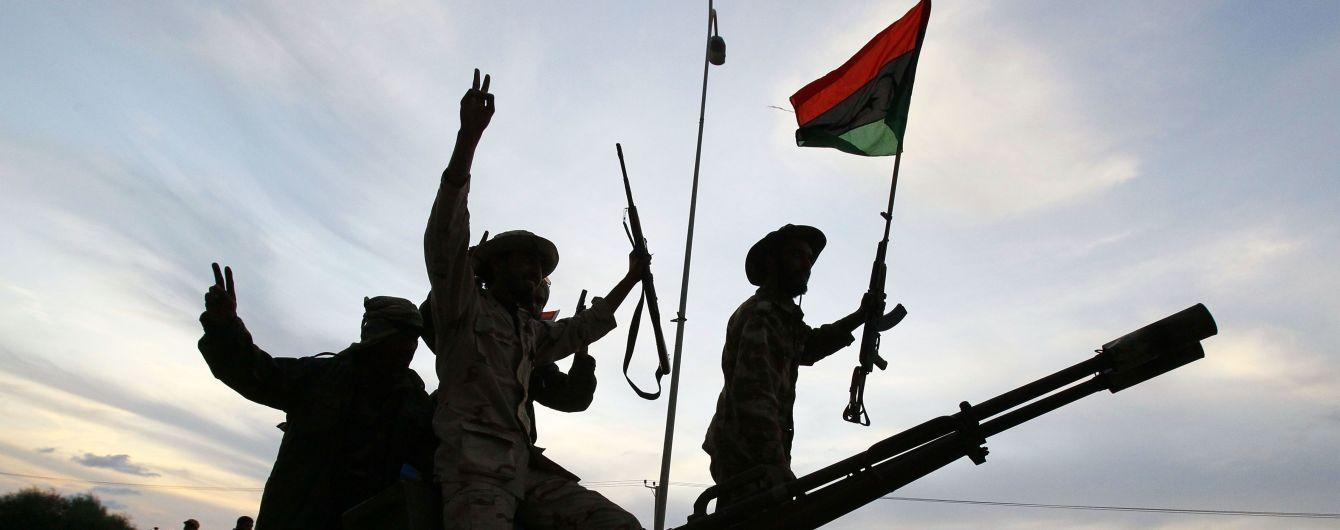 У Берліні відбудеться міжнародна конференція через загострення ситуації в Лівії