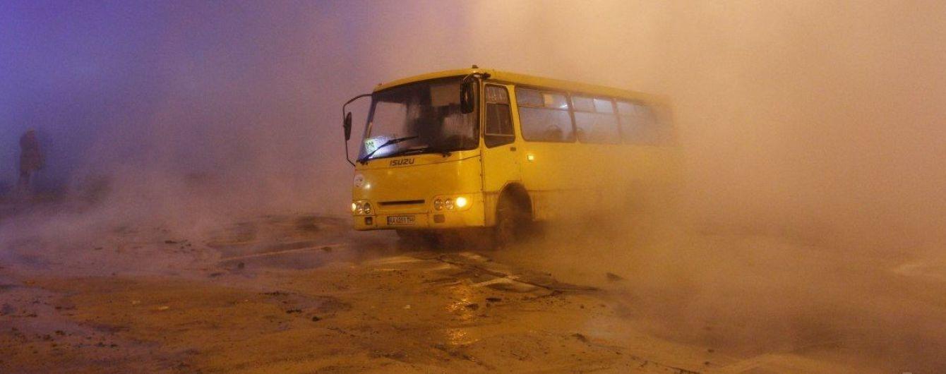 Движение на улице Антоновича в Киеве планируют восстановить до полуночи