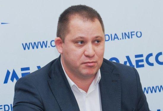 В Одесі після корупційного скандалу призначили нового тимчасового керівника податкової