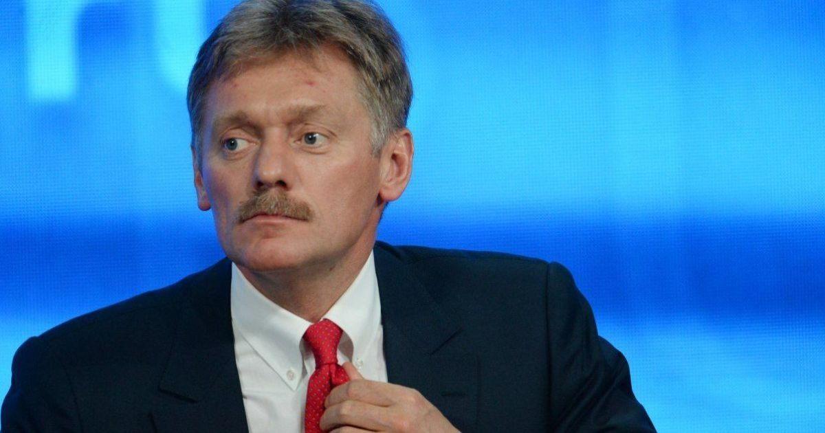 Нові санкції США і Євросоюзу проти Росії назвали втручанням у внутрішні справи РФ