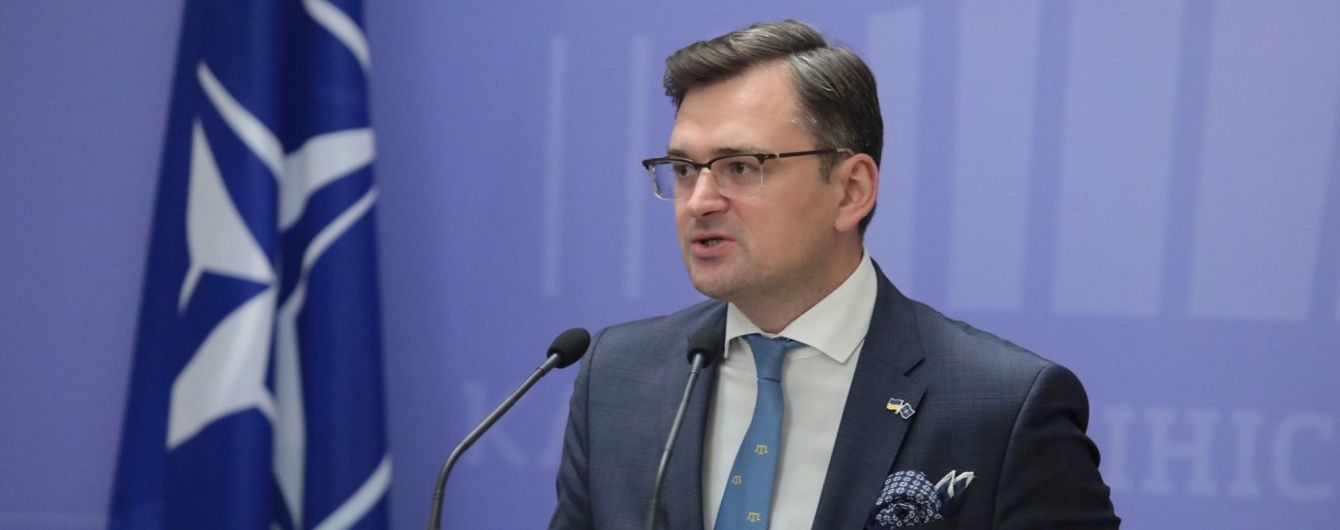 Україна просить НАТО про приєднання до Програми розширених можливостей