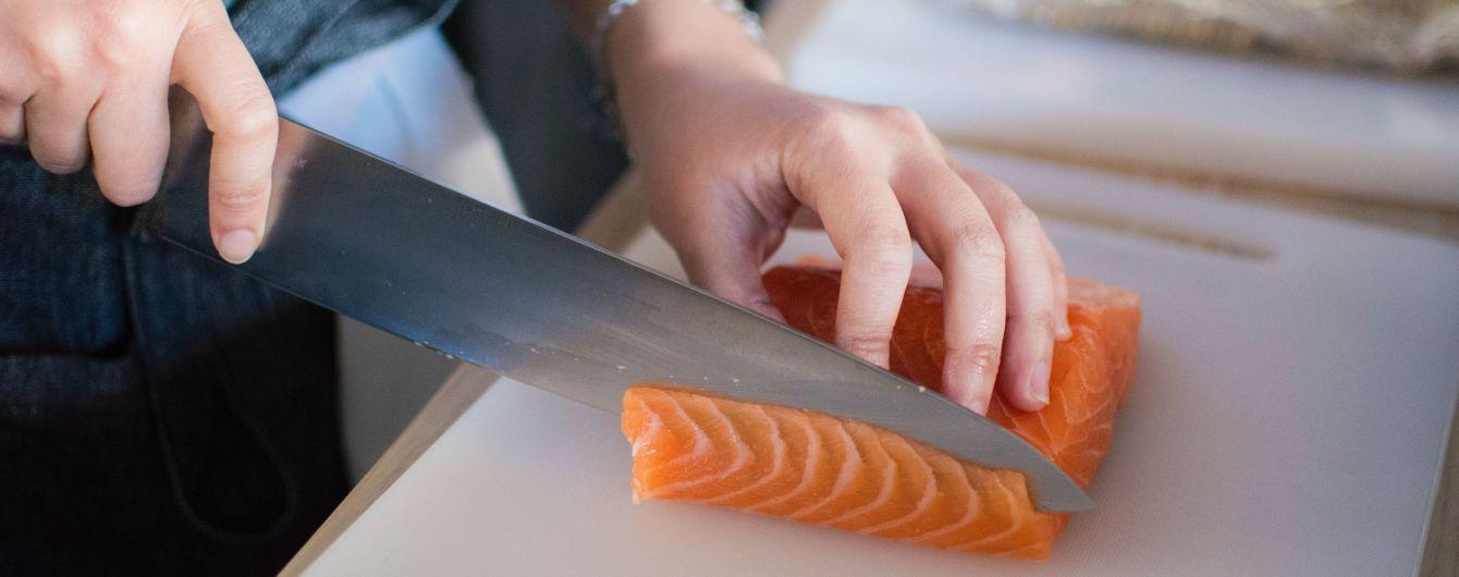 В Украине существенно увеличилось производство морской рыбы