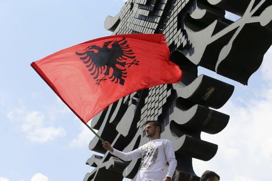 Албанія висилає двох іранських дипломатів через загрозу нацбезпеці