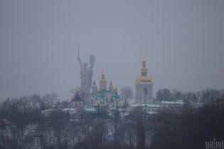Погода на пятницу: в Украине будет тепло, а местами туманы