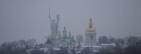 Погода на п'ятницю: в Україні буде тепло, а місцями тумани