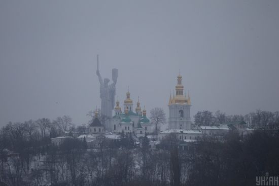 Синоптики попереджають про сніг та ожеледицю. Прогноз погоди в Україні на 22 лютого