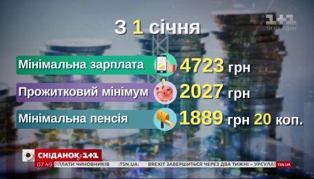 Економіст Михайло Кухар - про зарплати високопосадовців