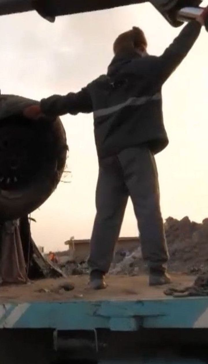 Канадские следователи будут требовать доступ к бортовым самописцам сбитого в Иране пассажирского самолета