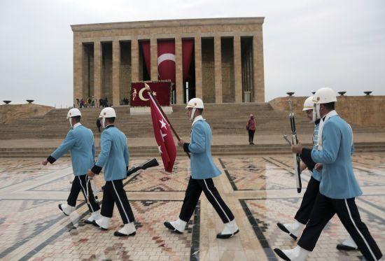 Ердоган оголосив про відправлення військових Туреччини до Лівії