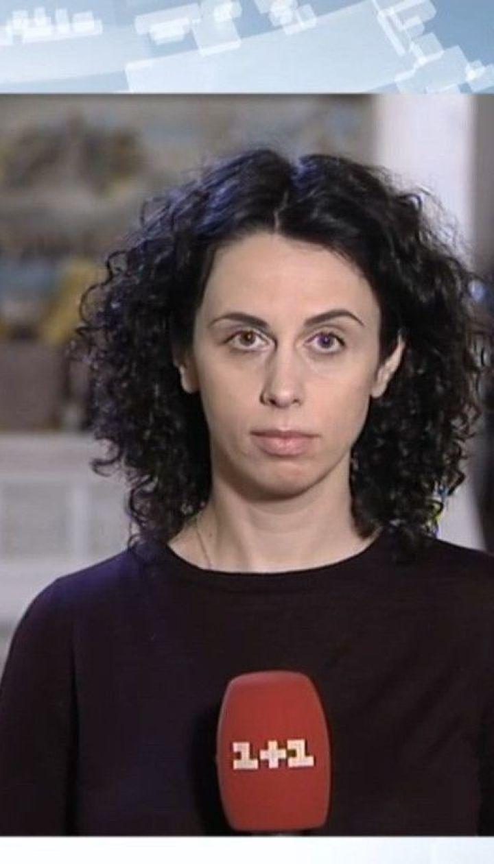 Нічого кримінального: як депутати реагують на новий аудіо-скандал з участю Гончарука