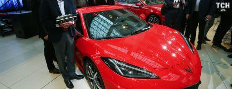 В Америке назвали лучшие автомобили 2020 года