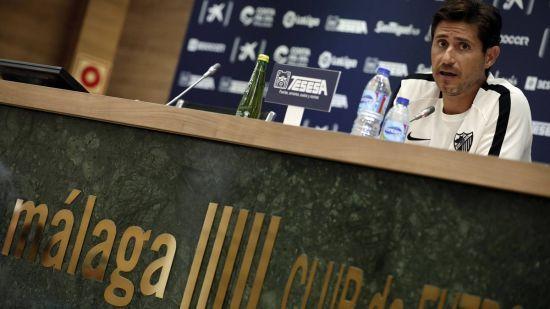 """""""Малага"""" звільнила тренера через скандальне інтимне відео"""