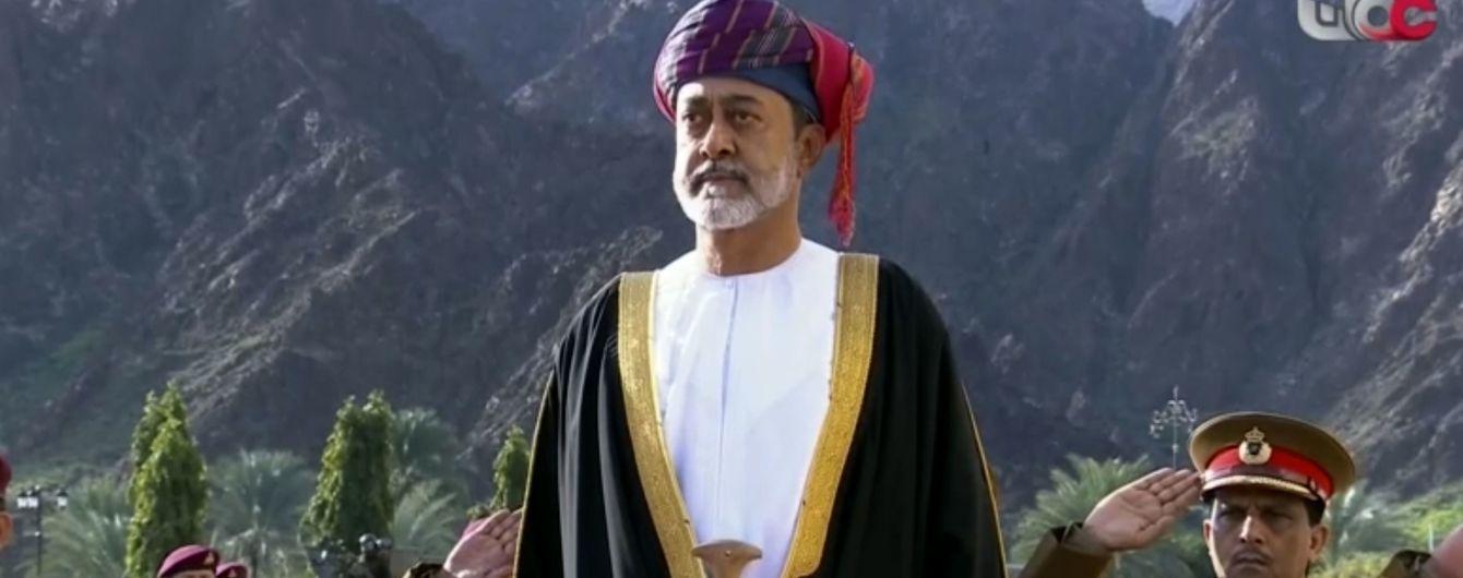 Оман возглавил брат умершего султана. Что следует знать о новом правителе и какие вызовы его ждут