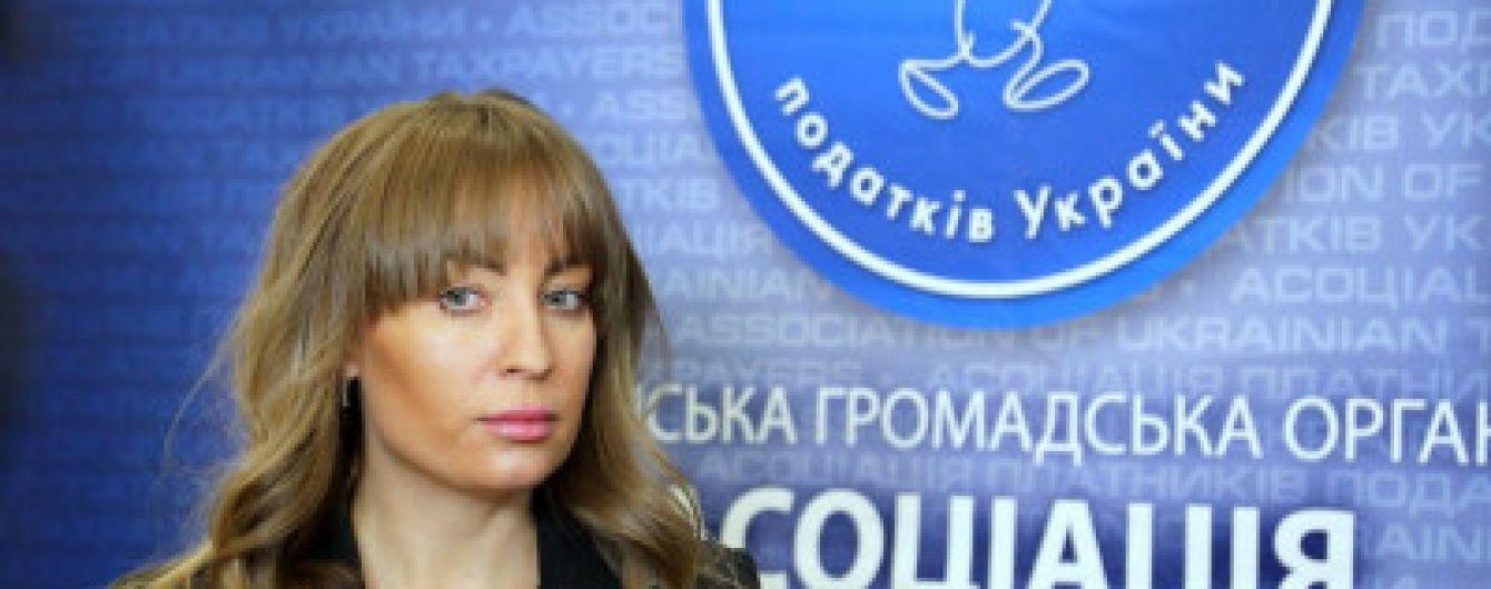 Экс-главу Одесской налоговой, подозреваемую в коррупции, взяли под стражу