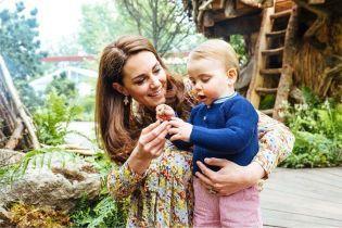 Кейт Міддлтон зізналася, чи планує народжувати четверту дитину
