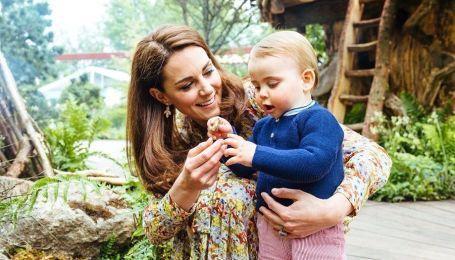 Кейт Миддлтон призналась, планирует ли рожать четвертого ребенка
