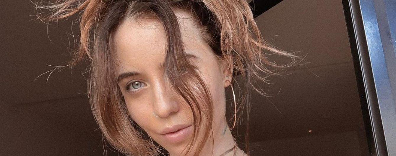 Веселая Надя Дорофеева взбудоражила Сеть снимком топлес