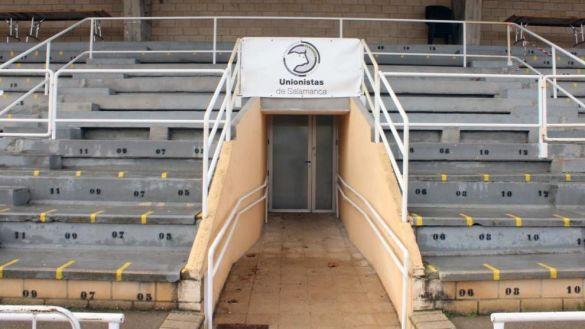 Уніоністас стадіон