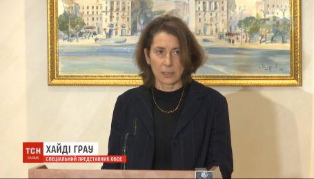 Сдвигов по поводу обмена пленными нет: в Минске завершилось заседание ТКГ