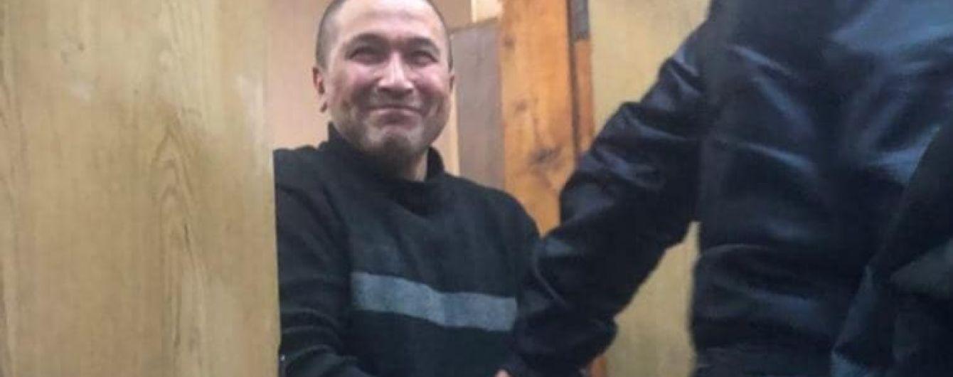 У Криму політв'язень Машаріпов заявив про тортури струмом і відкритим вогнем