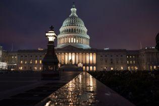 В Конгресс США внесли двухпартийный законопроект о поддержке Украины