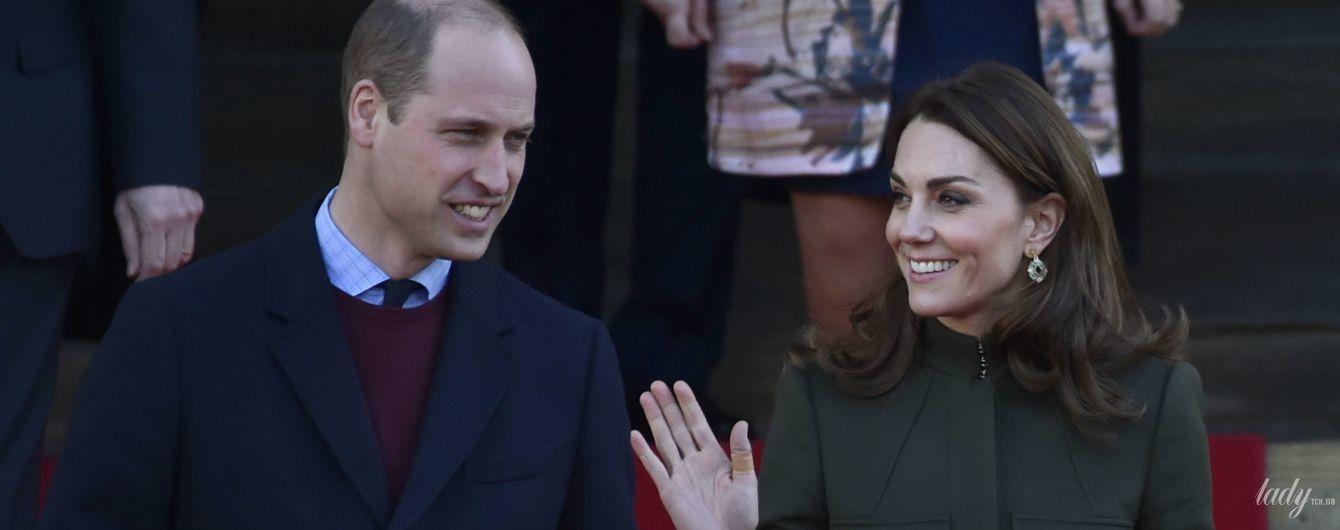Принц Уильям опять не хочет: герцогиня Кембриджская поделилась мыслями о четвертом ребенке
