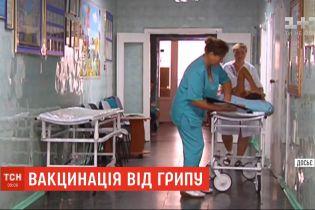 Семь человек умерли от гриппа в Украине с начала эпидсезона