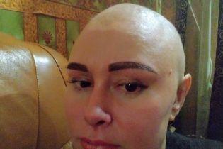 Белорусские врачи дают шанс на жизнь Лианы, но нужно заплатить за лечение