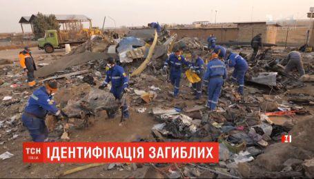 Тіла загиблих під час авіакатастрофи в Ірані українців повернуть додому у найближчі два дні - МВС