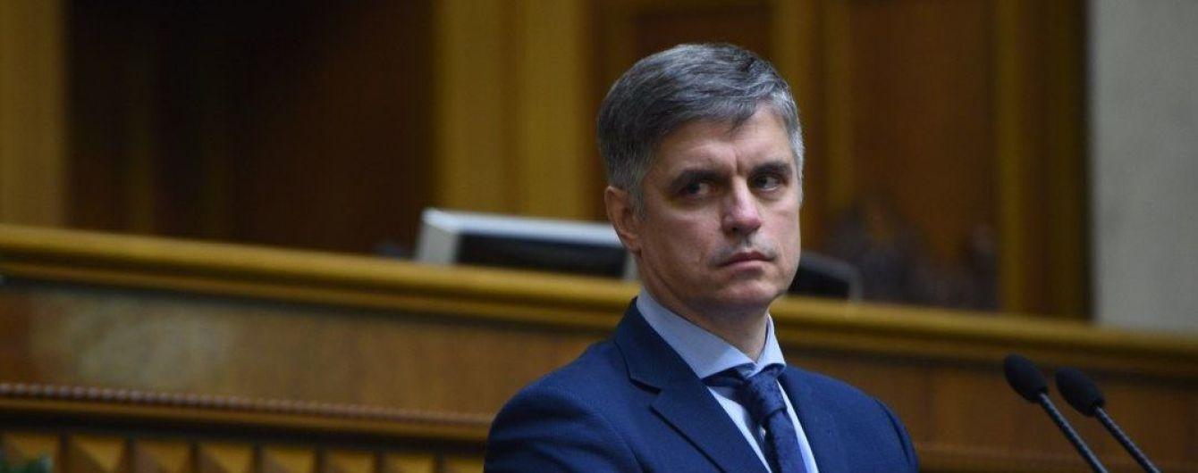 """Пристайко висловився про """"план Б"""" Зеленського щодо Донбасу"""