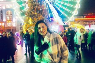 Соломія Вітвіцька розповіла, де і як відсвяткувала Новий рік та Різдво