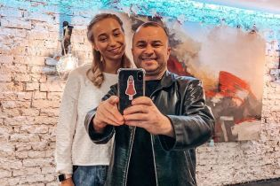 Невеста Виктора Павлика рассекретила, какой будет их свадьба
