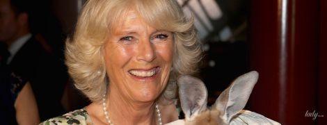 У нее доброе сердце: герцогиня Корнуольская сделала щедрое пожертвование австралийцам