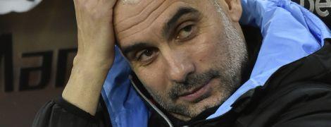"""Гвардіола дав дозвіл футболістам """"Манчестер Сіті"""" на проведення тусовки з італійськими моделями"""