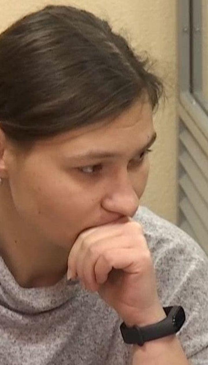 Алібі для Яни Дугарь: двоє колишніх військовослужбовців свідчили у суді Києва