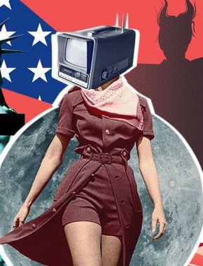 Ліки від телевізора