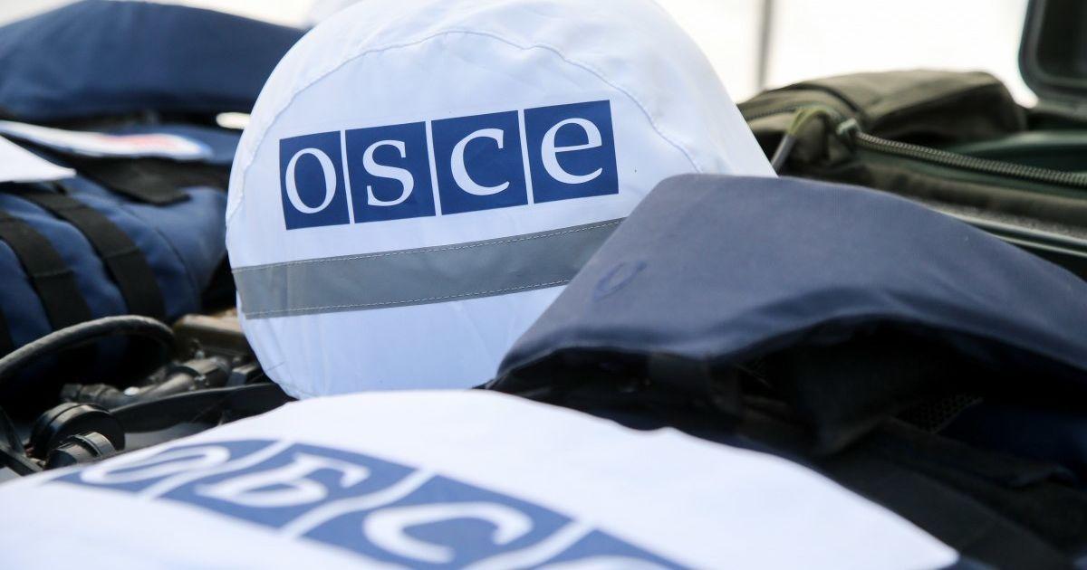 """""""План спільних кроків"""" щодо Донбасу: Кравчук розповів, чи є згода ОБСЄ збільшити чисельність СММ учетверо"""