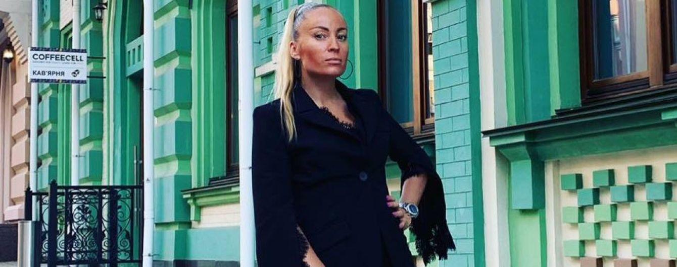 В Одессе вышла из-под стражи задержанная экс-начальница налоговой, которую поймали на взятке - СМИ